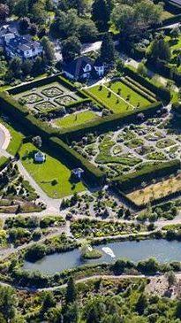 kingsbrae-garden