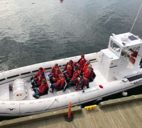 The Nautica - High Speed Vessel